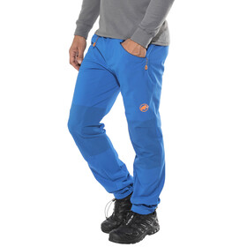 Mammut M's Eisfeld Light SO Pants ice